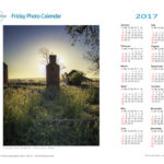Introducing Calendars for 2017 No 2